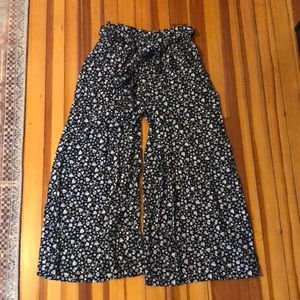 American Eagle Culotte Pants